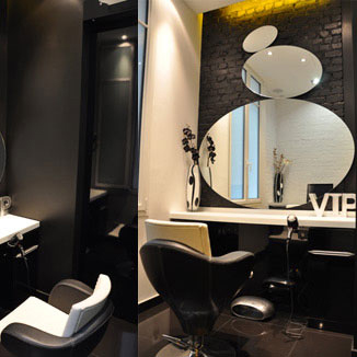 cabine VIP salon paris 13
